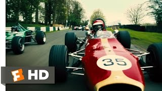 Rush movie clips: http://j.mp/1yDQvWa BUY THE MOVIE: http://j.mp/1vreL25 Don't miss the HOTTEST NEW TRAILERS: http://bit.ly/1u2y6pr CLIP DESCRIPTION: ...