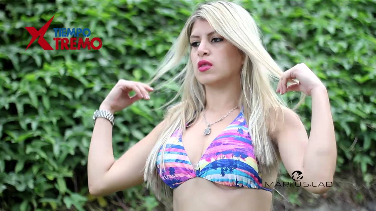 Andrea Garcia Xtremo andrea gonzales / la modelo xtrema del programa tiempo
