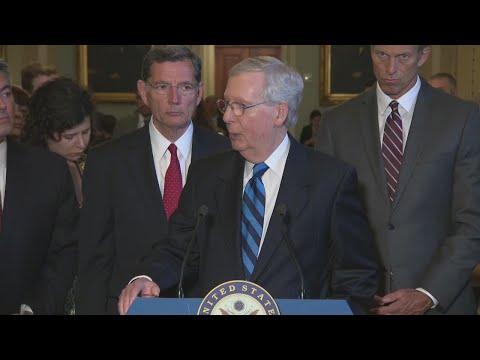 Talking Points: GOP Health Care Bill & Minnesota