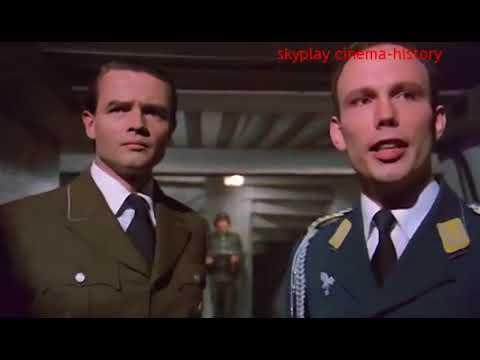 Der Bunker 1981 - -Drama mit Sir Anthony Hopkins (neu synchronisierte Fassung) DVD-Rip