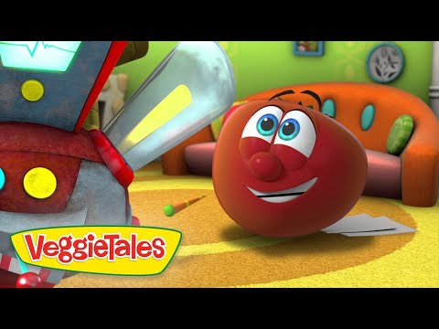VeggieTales in the House - Silly Bob