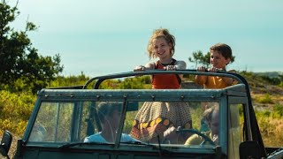MY EXTRAORDINARY SUMMER WITH TESS trailer | BFI London Film Festival 2019