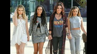 Gambar cover Little Mix - voice combination