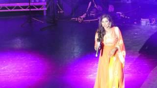 Shreya Ghoshal Live in Manchester UK May 2014 Sun Raha Hai Na Tu Aashiqui 2 Full HD 1080