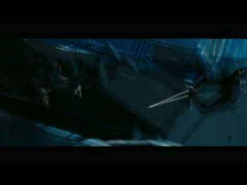 Ninja Assassin Official Trailer
