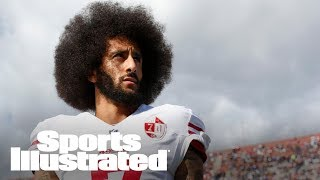 NFL Owner Changed Mind On Signing Kaepernick After Trump's Comments | SI Wire | Sports....