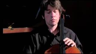 Beethoven, Sonata op. 102 n° 1 in C major for cello and piano