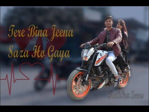 Tere Bina Jeena Saza Ho Gaya Ll Vishal || Cute Love Story