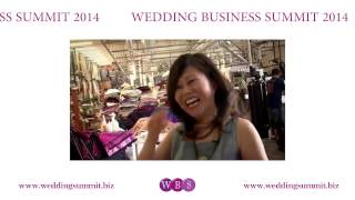 Wedding Business Summit 2014