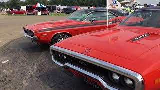 Mopar Nationals (car show)