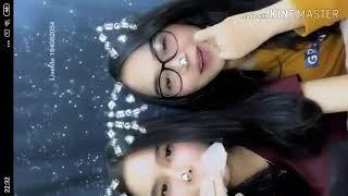 Icha & Thalia, LiveMe, Indonesia 🇮🇩.... Terbaru 2019,...... #Sex'xi,........