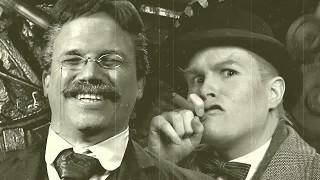 [ERB FANMADE] Theodore Roosevelt vs Winston Churchill - Instru…