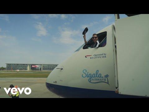 Sigala - Summer of Sigala (Wrap Video)