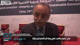 فيديو| شريف سامي: تصنيف «ستاندرد» لمصر وجهة نظر.. وغير مؤثرة