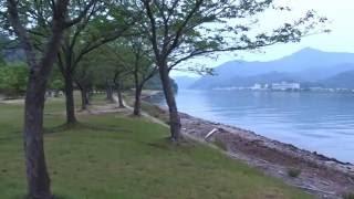 兵庫県立円山川公苑