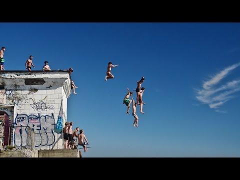 Скачать красивое видео full hd экстрим