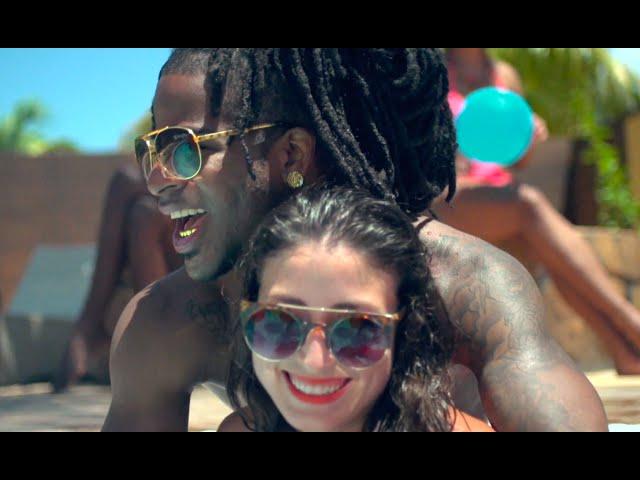 Trafassi ft. Keizer - Je Bent Nog Niet Gelukkig Met Een Mooie Vrouw