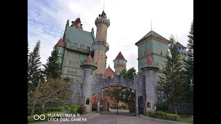 Fantasy World in Lemery Batangas Philippines