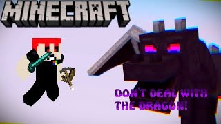 Superflat Survival with Sumisu (Finale: Don't Deal with the Dragon!)