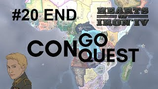HoI4 - Modern Day - Congo Conquest - Part 20 - END