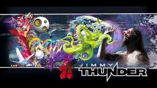 DRUM & BASS MIX - Jungle/Ragga - Jimmy Thunder