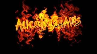 Alice in Chains - Sunshine (Demo Version)