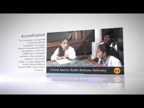 CENTRAL AMERICA HEALTH SCIENCES UNIVERSITY-CAHSU