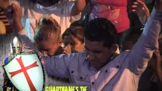 MINISTERIO GUARDIANES DE INTERCESION  VENEZUELA CUMANA EDO SUCRE