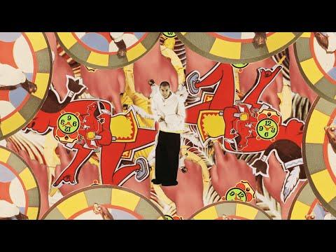 鋭児 - Zion (Official Music Video)