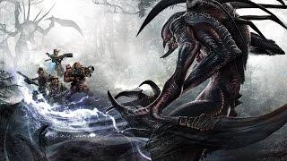 EVOLVE | Üdv újra Szörnyfalván