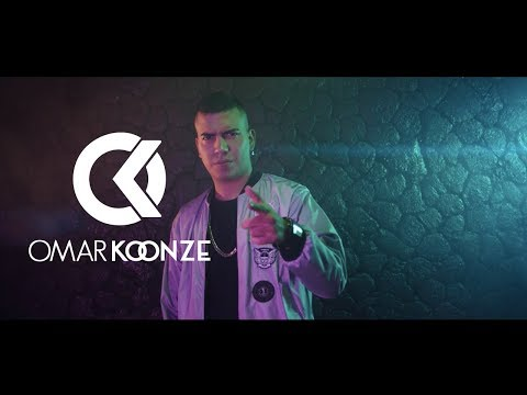 Omar Koonze - Libro Sin Paginas ( Video Oficial )