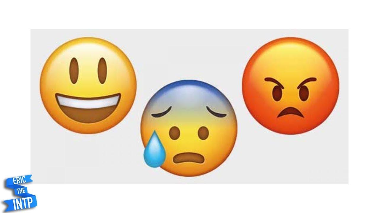 Intp Emotions