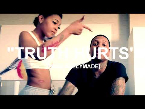 "[FREE] ""Truth Hurts"" Lil Durk Type Beat – 2018 (Prod.RellyMade x Midlow)"