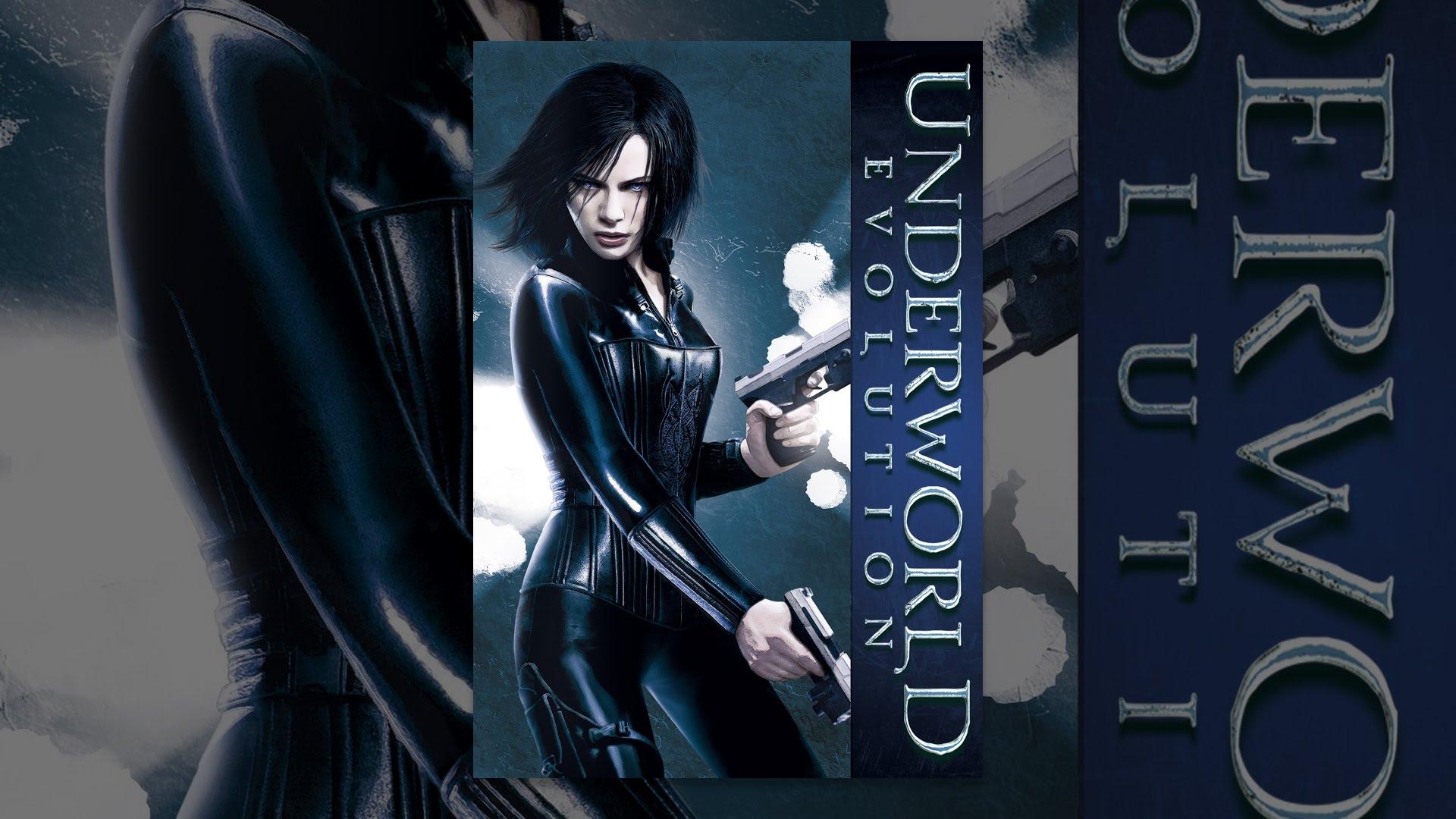 Download Underworld Evolution