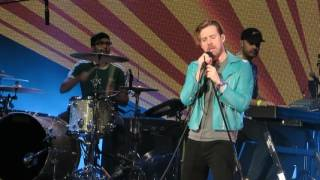 Kaiser Chiefs - We Stay Together (Live in Dubai),11Nov16