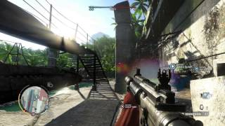 Far Cry 3 Multiplayer Gameplay Commentary With Oha HD