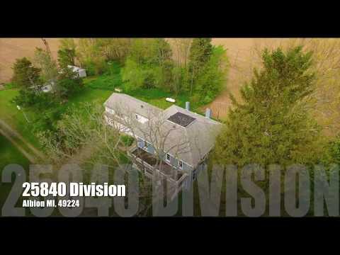 25840 Division Albion MI 49224