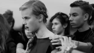 Девочка спела «Кукушку» Виктора Цоя русская музыка 2016, 2017, клипы, новинки