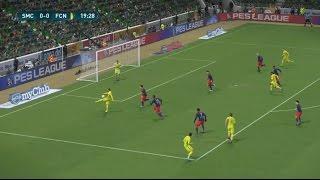 Video Gol Pertandingan SM Caen vs FC Nantes