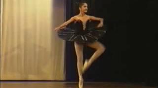 classical ballet dance