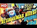 ROCKET CARS HİLE İOS ROCKET CARS ALTIN ELMAS HİLESİ İOS OYUN HİLELERİ