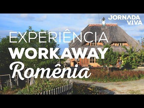 Construindo Casas Orgânicas Na Transilvânia - Depoimento Do Host - Workaway  - Jornada Viva