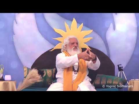 Siddhanath Gorakshanath Mantra