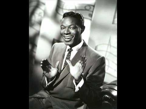Nat King Cole Can't I