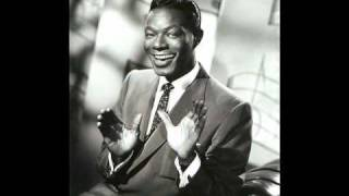 Watch Nat King Cole Cant I video