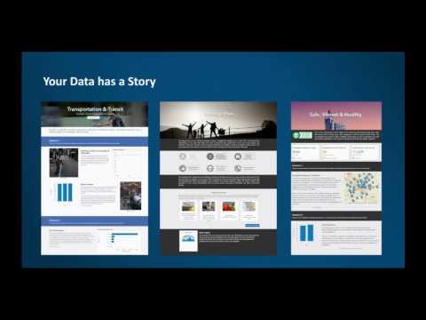 Customizing Open Data