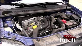 Dacia Sandero 0,9l TCe explicit video 1 of 2
