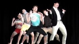 High School Evolution of Dance