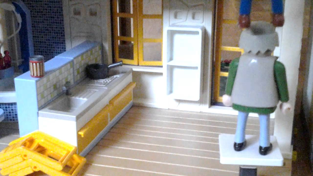 mon premier appartement playmobil pisode 9 s2 youtube. Black Bedroom Furniture Sets. Home Design Ideas