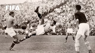 Italy v Czechoslovakia - The Final - 1934 FIFA World Cup Italy™